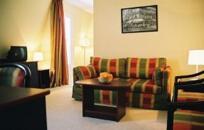 """Foto de una habitación del """"Apartamentos Eurogroup Villa Montmartre"""""""