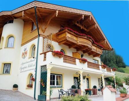 Bild - Appartementhaus Olympia Schlössl