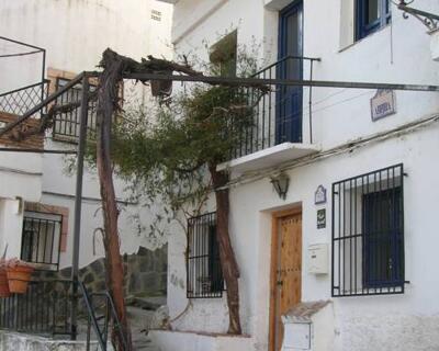 Foto del exterior de Las Parras