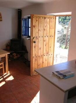 Foto de una habitación de Las Parras