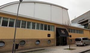 "Foto del exterior de ""Hotel da Musica"""