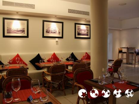 Restaurant - Hotel da Musica