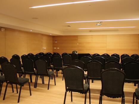 Ausstattung - Hotel da Musica