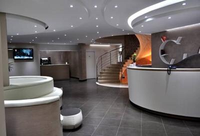 Bild - Alaba Hotel