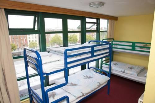 Bild - Abigail's Hostel