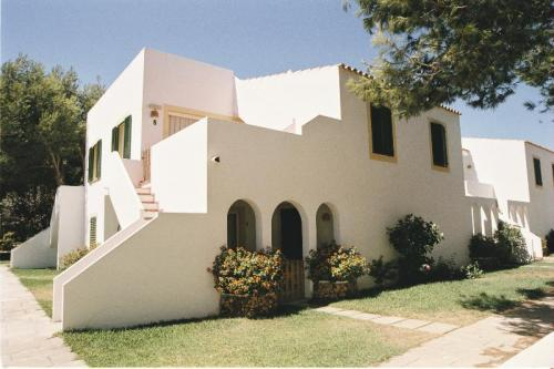 Foto degli esterni Apartamentos Las Brisas I y II