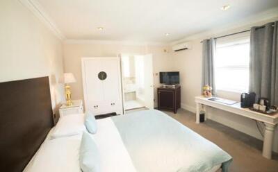Foto di una camera da The Dawson Hotel