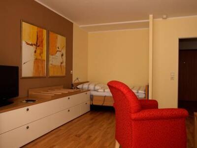 Foto generica Gda Hotel Hildastift Am Kurpark