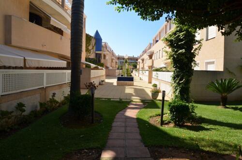 Foto do exterior - Apartamentos Leo Ipanema