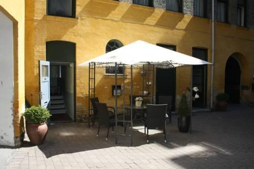 Photo – City Hotel Nebo Apartment