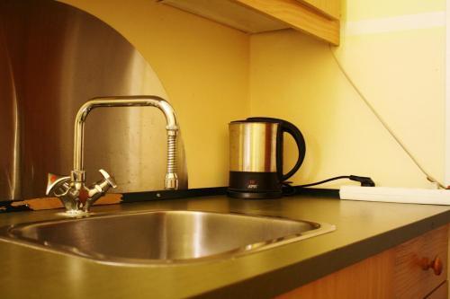 Foto generica City Hotel Nebo Apartment