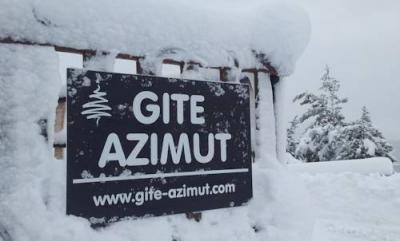 Photo – Gîte L'azimut