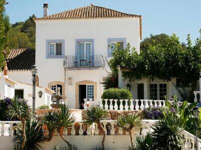Foto do exterior - Hotel Rural Quinta Das Barradas