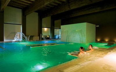 Facilities – Geovillage Sport & Wellness Resort