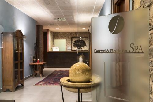 Foto del baño de Barceló Monasterio de Boltaña Spa