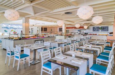 Dining – H10 Suites Lanzarote Gardens