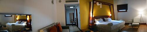 Room – Hotel La Casona del Patio