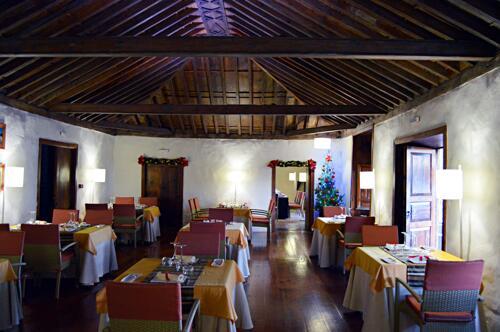 Dining – Hotel La Casona del Patio