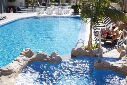 Foto de los servicios de Sandos Monaco Beach Hotel & Spa