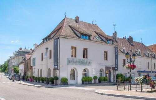 Hôtel De La Poste Charolles Centraldereservas Com