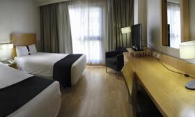 """Foto de una habitación de """"Hotel Alameda Plaza (ex Holiday Inn Valencia)"""""""