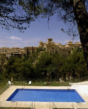 Foto de los servicios de Parador de Cuenca