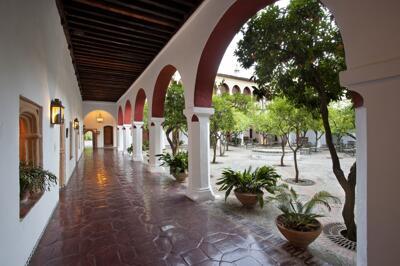 Bild - Parador de Guadalupe