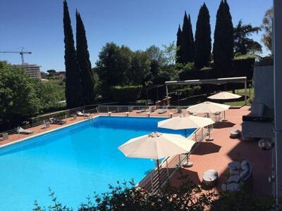 Alentours de l'hôtel - Hotel Midas Roma