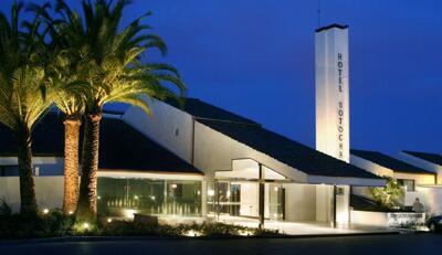 Foto del exterior de Hotel NH Sotogrande Resort