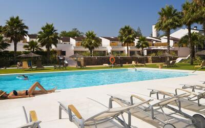 Foto de los servicios de Hotel NH Sotogrande Resort