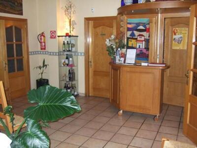 Foto general de Hotel Restaurante Las Acacias