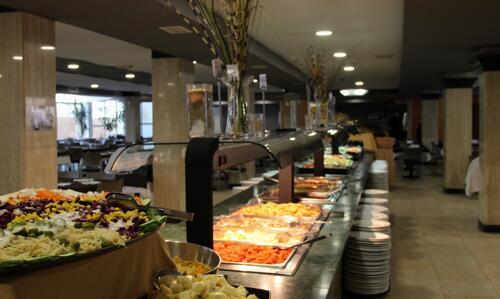 Restaurant - Ohtels Fenix Family