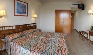"""Foto de una habitación de """"Hotel HTOP Molinos Park"""""""
