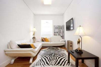 Zimmer - Apartamentos Passion Inn Lisbon