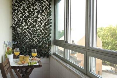 Foto generica Apartamento Laranjeiras