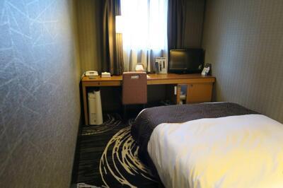 Foto general de Hotel Sunroute Higashi Shinjuku