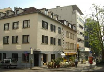 Bild - Hotel Centro