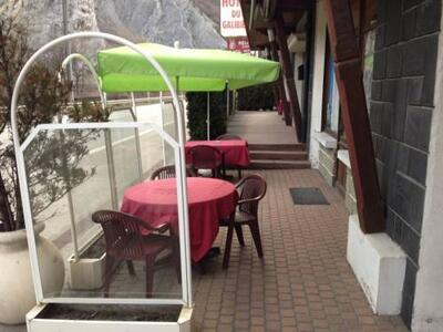 Foto generica Hotel Du Galibier