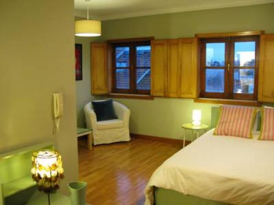 Foto geral - Apartamentos Casamia Apartments@porto