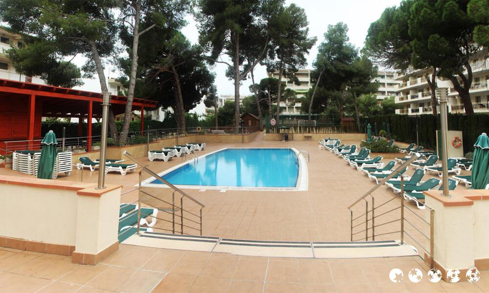 Hotel Golden Port Salou Amp Spa Salou Reserving Com