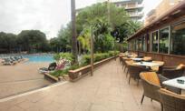"""Foto de los servicios del """"Hotel Golden Port Salou & Spa"""""""