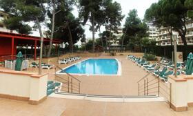 """Foto de los servicios de """"Hotel Golden Port Salou & Spa"""""""