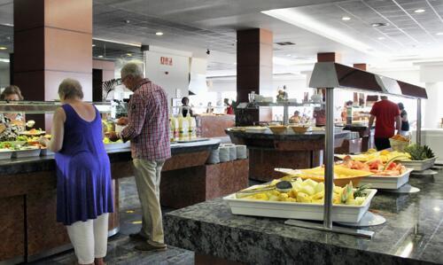 Dining – Hotel Best Benalmadena