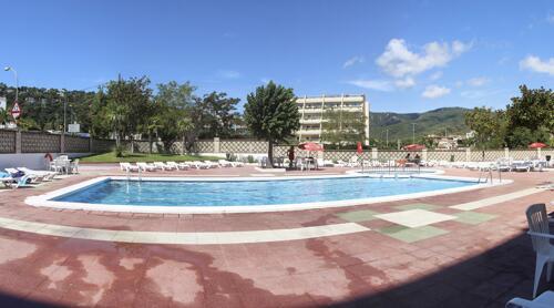 Foto de los servicios de Hotel Continental Tossa