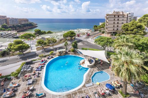 Foto del exterior de 4R Salou Park Resort I