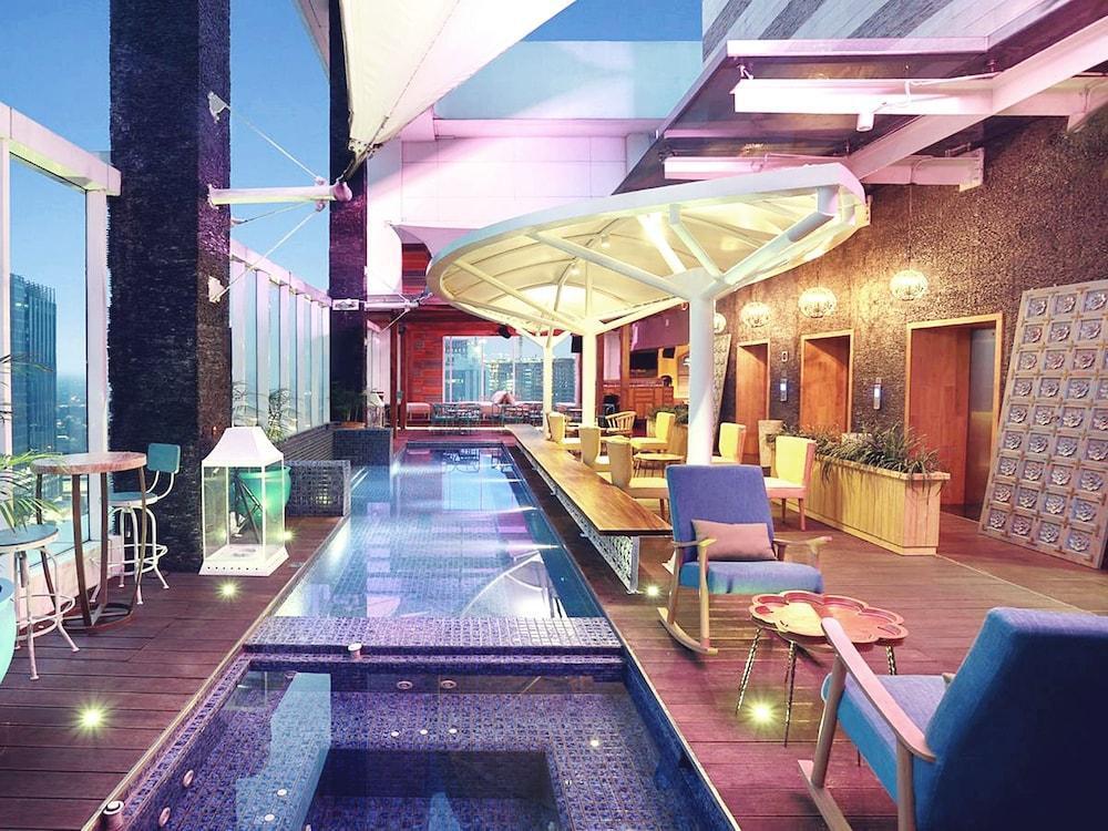 Hotel Mercure Jakarta Simatupang Jakarta Centraldereservas Com