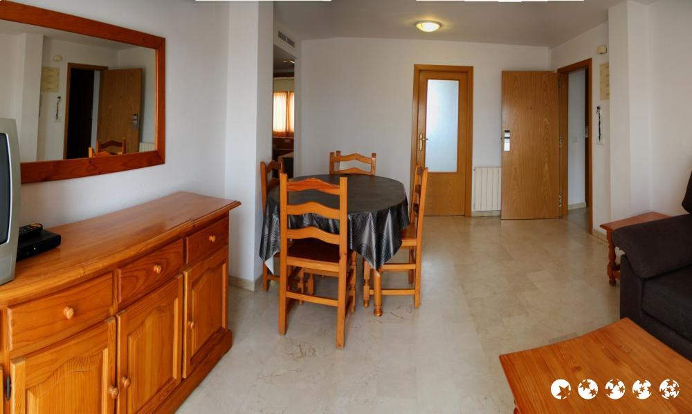 Apartamentos biarritz gandia for Appart hotel biarritz