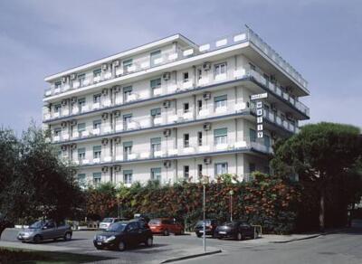 Foto general de Hotel Wally