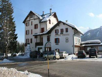 Foto generica Sport Hotel Pocol