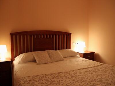 Foto de una habitación de La Pleta De Soldeu Apartments